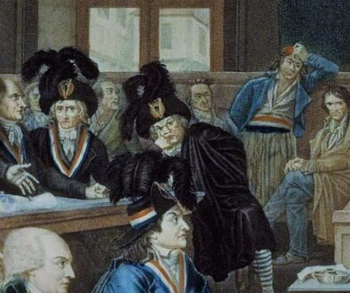 Le Tribunal révolutionnaire (2)